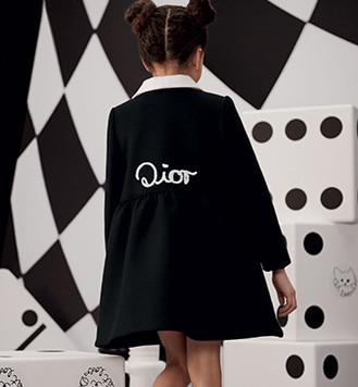 Dior Для Девочек
