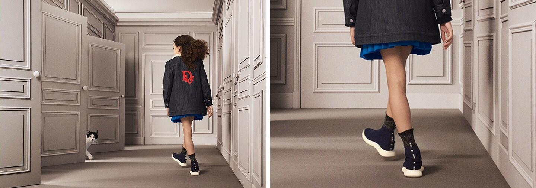 Nouveautés Baby Dior