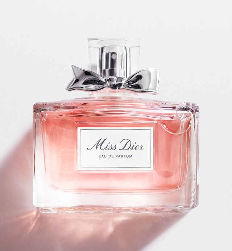 Dior - Miss Dior Rozenolie voor het lichaam